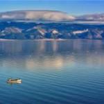 «Байкал» на Байкале