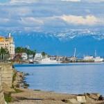 Байкальский отдых: достопримечательности, гостиницы