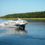 Экология Байкала: остров  Ольхон и поселок Листвянка