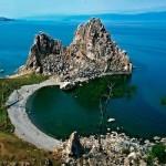 Интересные места Байкала