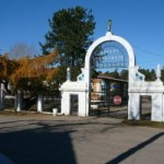 Поселок-курорт Горячинск