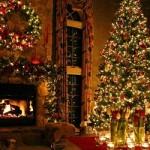 Новый год на базе отдыха «Радуга»