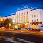 Отель «Байкал Плаза»