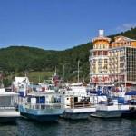 Отпуск на Байкале: гостиницы Листвянки