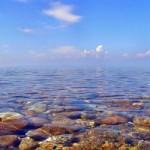 Озеро Байкал и экология