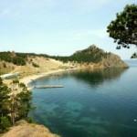 Сезон купания на Байкале. Пляжи Байкала