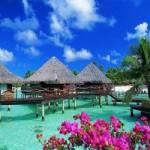 Шикарные места для прекрасного отдыха