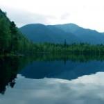 Теплые озера Байкала