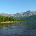 Забайкалье – восточносибирский регион России
